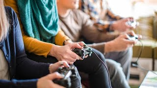 Excessive video gaming could impact mental health