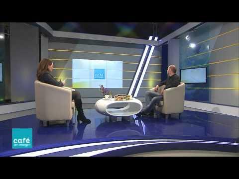 Bio Produkte mit Jörg Fuhrmann- Café am Morgen (Folge 8)
