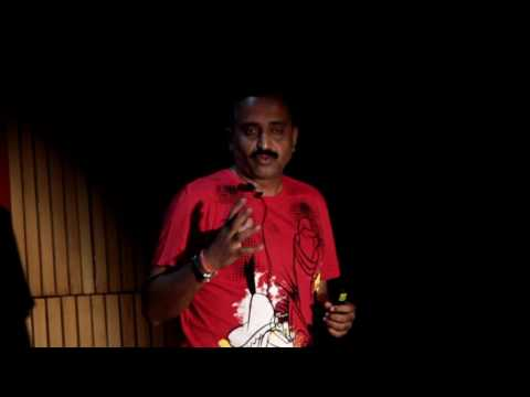 Igniting change: Comics for a change   Vikas Singh   TEDxMNITJaipur