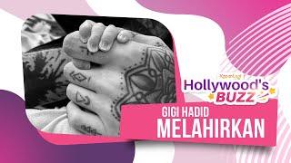 Download Gigi Hadid Melahirkan Bayi Perempuan