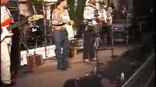 Richest Man (If teardrops Were Diamonds) -The Creole Cowboys