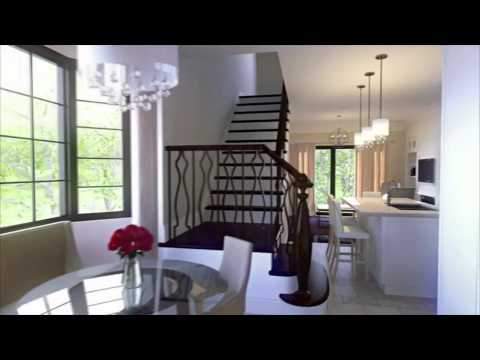 The Manors of Roseview Grand Town Homes