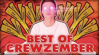 Best of UnsympathischTV - #CREWZEMBER