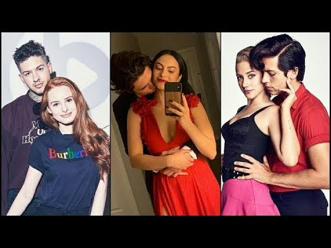 Real Life Couples of Riverdale 2019