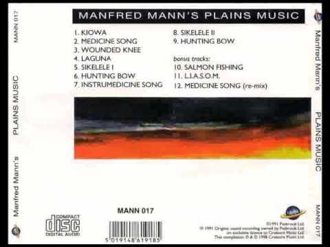 Manfred Mann's Plain Music 1991 Full Album