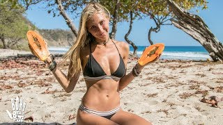 My Raw Vegan Diet ♥  What I Ate & Why It
