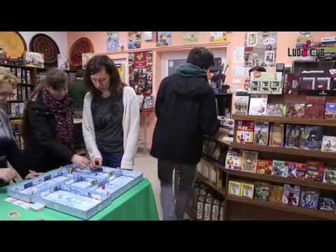 Ludicus - Magazinul de jocul de societate din Targu Mures