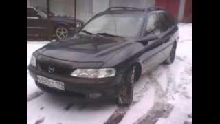Opel Vectra ремонт