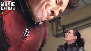 """ANT-MAN AND THE WASP 
