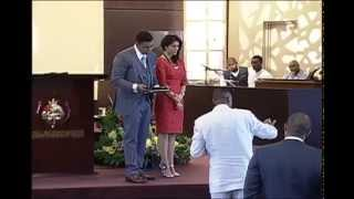 Video Apostle Calvin Brown, & Bishop- Clarence McClendon Los Angeles Ca. download MP3, 3GP, MP4, WEBM, AVI, FLV Mei 2018