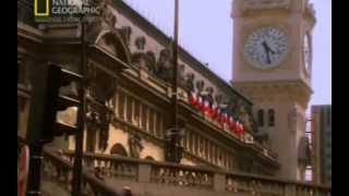 Paris Train Crash -  Железнодорожная катастрофа в Париже