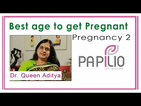 Best age to get pregnant (updated). Pregnancy 2