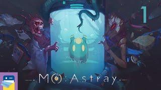 MO: Astray - iOS / Android Gameplay Walkthrough Part 1 (by Rayark) screenshot 5