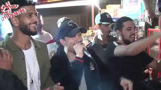 ريشا وسمارة انتي ابوكي تاجر سلاح ومش طالبة هم فرحة شيكو برعاية وحش دجيهات مصر حلة