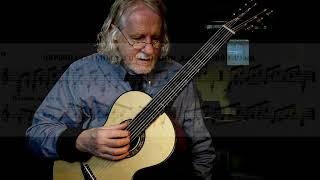 Morkov Method pages 12-16 Russian 7-String Guitar - Rob MacKillop