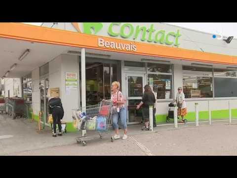 Beauvais : Derrière La Fermeture Des Magasins Carrefour, Le Lent Déclin De Quartiers à L'abandon