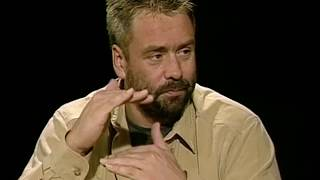 """Director Luc Besson Interview On """"The Fifth Element"""" (1997)"""