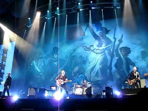 Coldplay @ Stade de Suisse 2.9.09 - Part 1