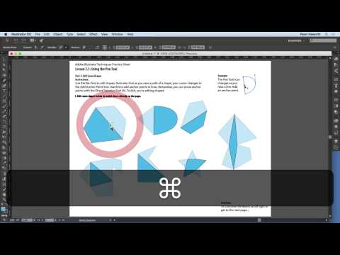 How To Use the Pen Tool - 3.2