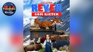 Reven som gjeter - Norske folkeeventyr
