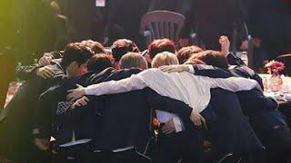 [180214] Congratulations! Wanna One won 4 awards at the Gaon Chart Awards.