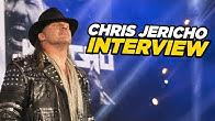 Chris Jericho Talks AEW, Jericho Cruise, Mount Rushmore Of Wrestling & More