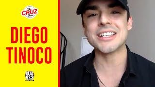 Diego Tinoco Talks 'On My Block', Being Quarantined & More