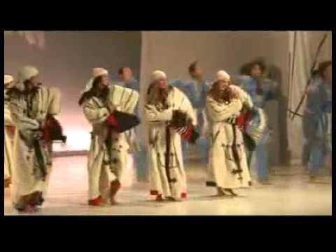 Download Ethiopian Eskista Dance (European Style) in Amsterdam