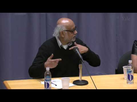 Revisiting Nationalist Thought and the Colonial World: A Conversation with Partha Chatterjee