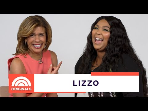 Patty Jackson: Patty TV - Lizzo and Hota Kobt