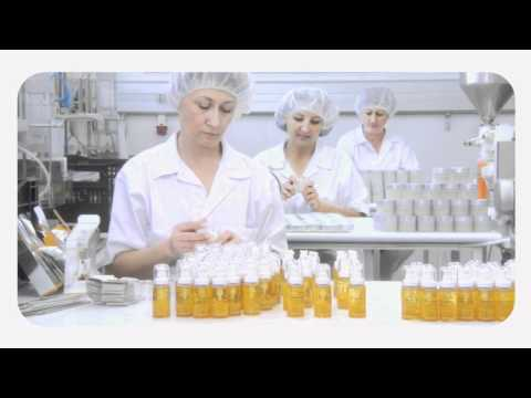 pharma cosmetic