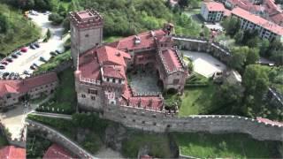イタリア トリノ 中世のお城
