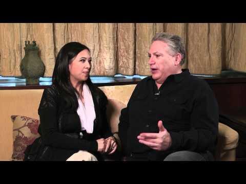 Interview with Harvey Fierstein.mov