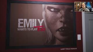 ЕМИЛИ СЕ ЗАВРЪЩА   NoThx играе Emily Wants to Play Too #1