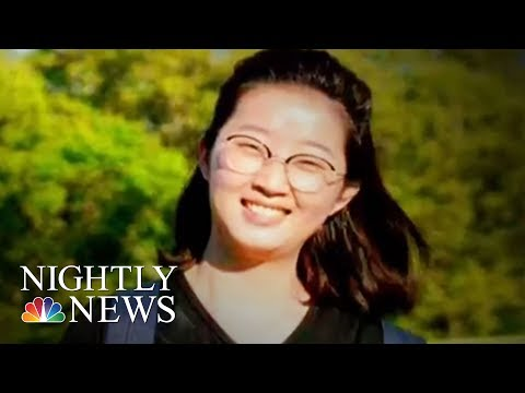 Chinese Scholar Was Kidnapped And Likely Killed By Illinois Man, Authorities Say | NBC Nightly News