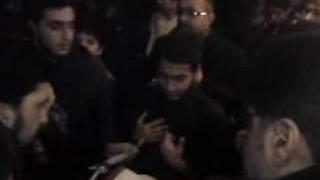 Meray Abbas (a.s.) Ke Parcham Ko - APIZ