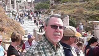 2008 Greece Vienna Vacation