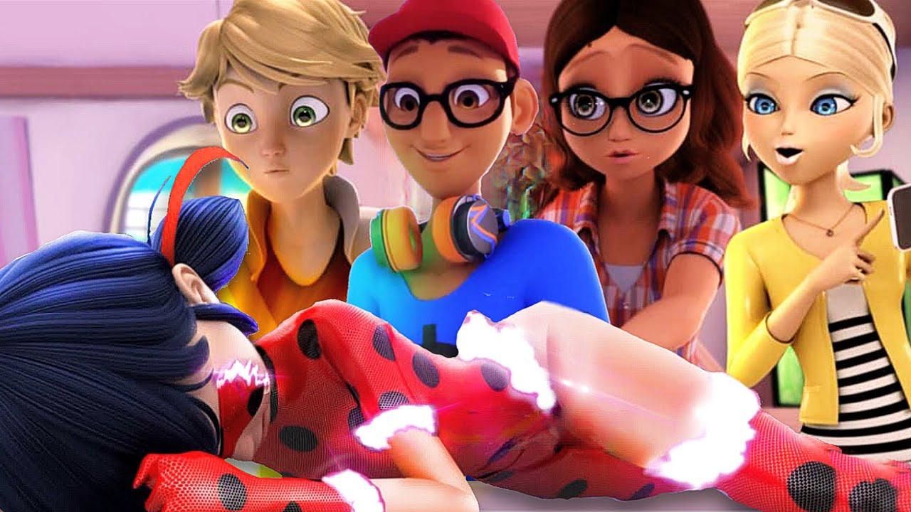 Download Miraculous Ladybug Season 4「AMV」- A Better You