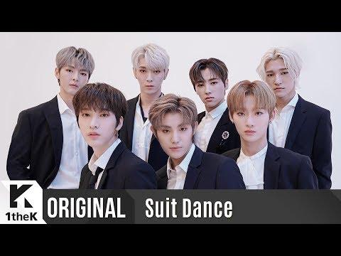 Suit Dance(수트댄스): OnlyOneOf(온리원오브) _ savanna