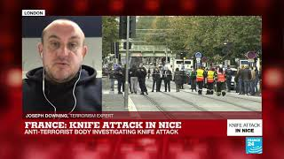 How effective is France's anti-terror approach on the ground?