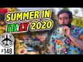 Italian Summer 2020 (Ferragosto) - What are things like in Italy right now?
