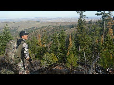 Against All Odds | 2016 Oregon Rifle Elk Hunt