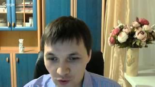 ProValue Conference Евгений Юшков и Альберт Балтин