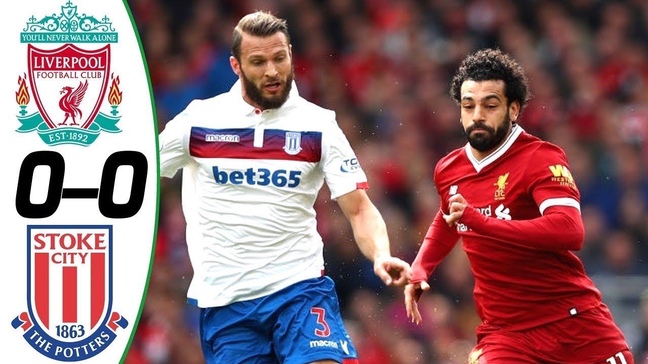 Liverpool Vs Stoke