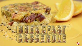 Breakfast Casserole - Recipe Rack