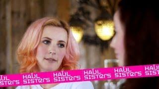 Like A Riot - Übergangsjacken für Herbst & Frühling★ Haul Sisters - Linda & Caro