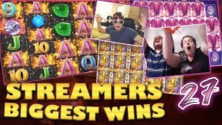 Streamers Biggest Wins – #27 / 2018