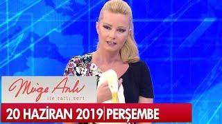 Müge Anlı ile Tatlı Sert 20 Haziran 2019 - Tek Parça
