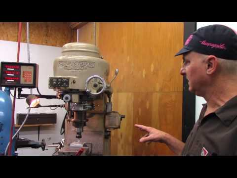 Machine Shop Tour At The Durham Facility