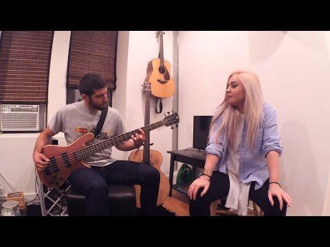 First Class - Rainbow Kitten Surprise Cover [Bass Guitar + Vocals]